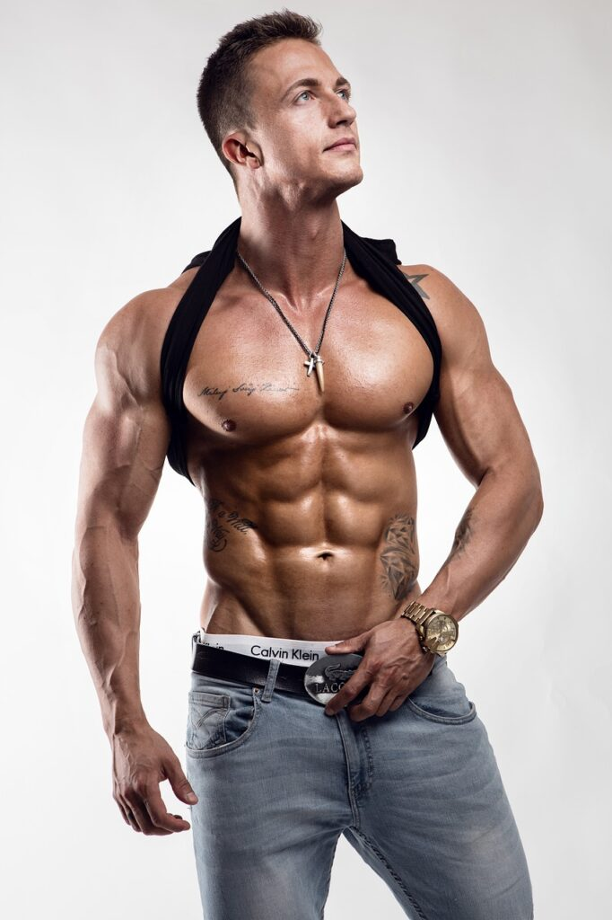Learn How to Build Muscle at Home for Skinny Guys